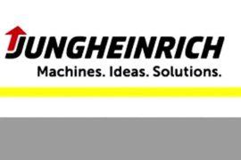 Складские стеллажи от компании Jungheinrich