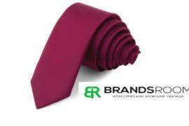 Всё о мужских галстуках