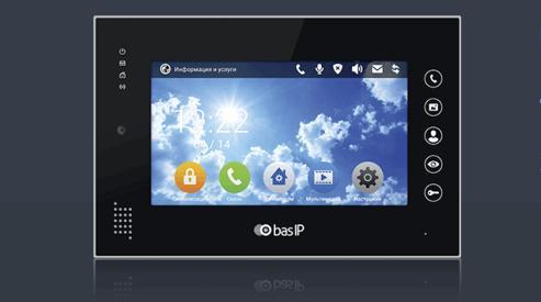IP домофоны – современные решения