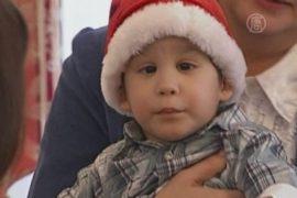 Число детских домов в России сократится вдвое