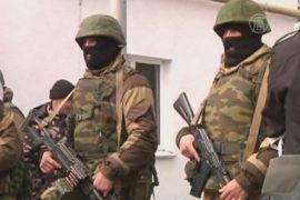 Интеллигенция России – против войны в Крыму