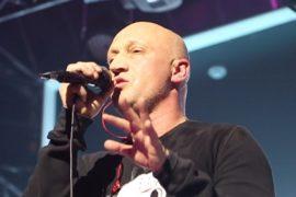 Гоша Куценко отыграл сольный концерт в Москве
