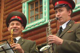 Традиции духовых оркестров возрождают в Москве