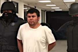 Генпрокурор Мексики: похищенные студенты убиты
