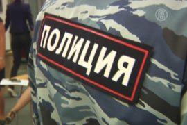 Доверие россиян к полиции падает