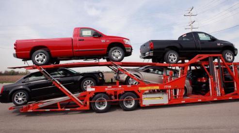 Перевозка автомобилей с сервисом SmestaNamesto.ru