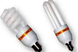 Мир люминесцентных ламп
