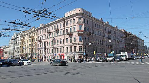 Гостиницы Санкт-Петербурга — комфортное и уютное проживание