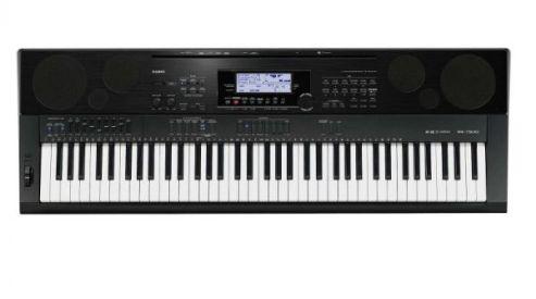 Сюрприз для музыкантов — клавишников