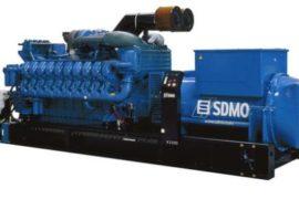 Обзор бензиновых генераторов от ведущих производителей