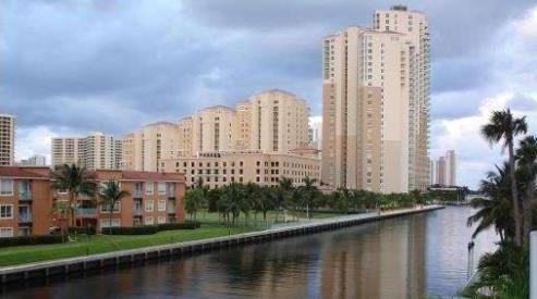Недвижимость в Майами