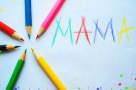 Поздравления на День рождения самого родного человека — мамы