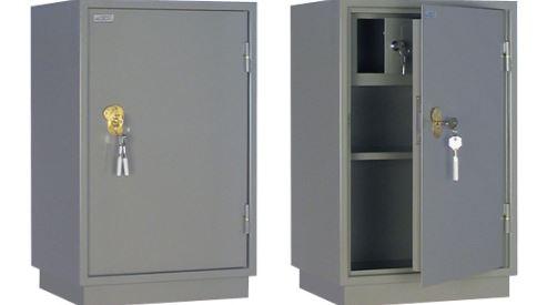 Стальная надежность и стильный дизайн: преимущества установки в офисах металлических шкафов для документов