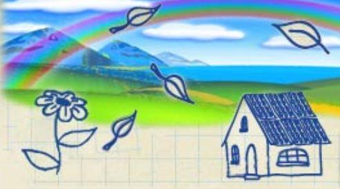 Ценность детского творчества в развитии личности
