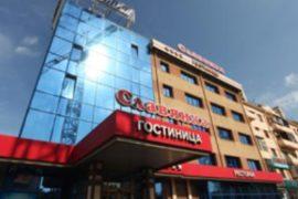 Получение информации о гостиницах в Челябинске