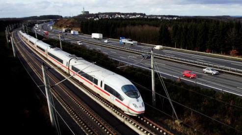 Впервые двухэтажный поезд поедет 1 ноября по маршруту Москва Адлер