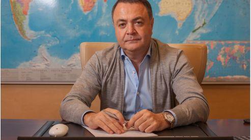 Бизнес-эксперт Владимир Скигин — В Петербурге торговые центры нуждаются в театрах и музеях