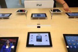 Особенности ремонта Apple iPad