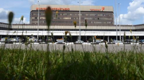 Авиабилеты из Домодедово и Шереметьево