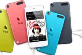 Выбор MP3-плеера