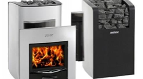 Особенности современных дровяных печей для бани