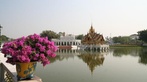 Таиланд – неповторимая страна