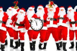 Дед Мороз – главный гость на празднике!