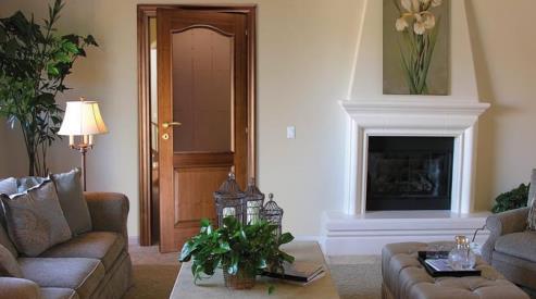 Межкомнатные двери от «New Door»