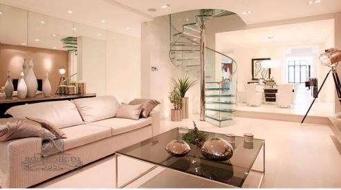 Уникальный дизайн жилища