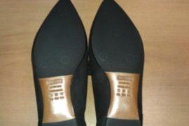 Ремонт обуви. Ремонт обуви в Москве.
