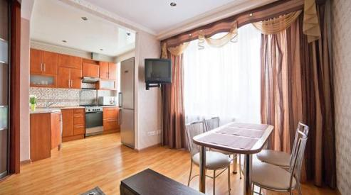 Снять квартиру в Беларуси