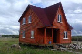 Когда стоит начинать внутреннюю отделку брусового дома?