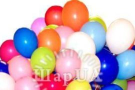 Изготовление и хранение воздушных шариков