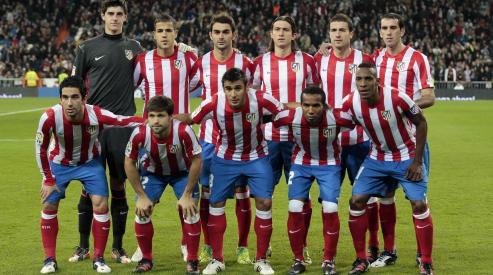 Сможет ли Атлетико занять первое место в чемпионате?