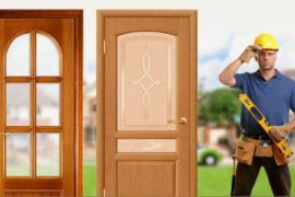 Двери с доставкой — по оптимальной цене