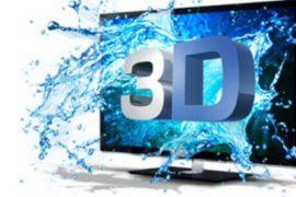 Фильмы 3D на жестких дисках – выгодное решение!