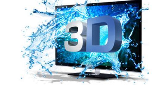 Фильмы 3D на жестких дисках — выгодное решение!