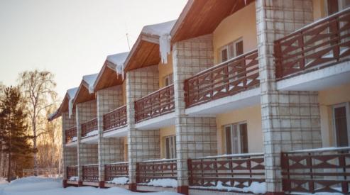Лечение в санатории «Доволенском»