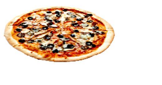 Пицца и суши – на дом