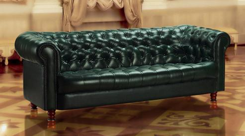 Диваны для офиса: нюансы выбора самого востребованного вида мебели