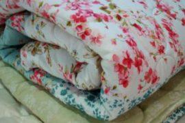 Одеяла и одежда на заказ