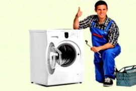 Как выбрать надежную стиральную машину