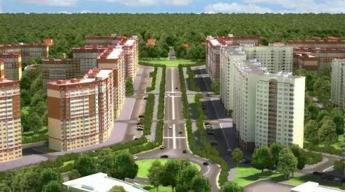Как купить квартиру в Москве