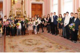 Частная школа в Санкт-Петербурге «Балтика-колледж»
