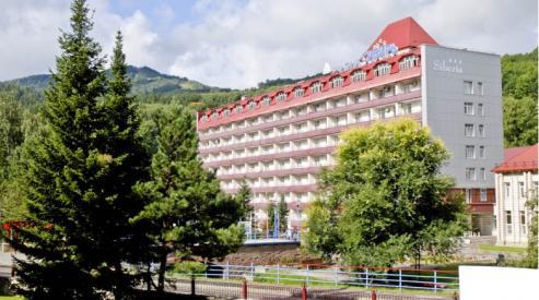 Курорт Белокуриха – доступен круглый год