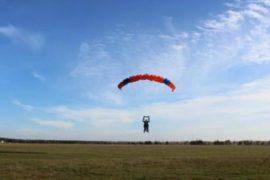 Прыжки с парашютом в Москве: экстрим и масса позитива