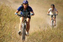 Велотуризм в Крыму- незабываемый и яркий отдых