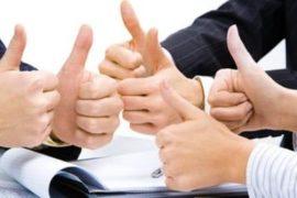 Обученный мотивированный персонал – сильная конкурентоспособная компания