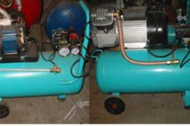 Качественный ремонт компрессорного оборудования
