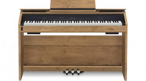 Цифровые пианино Casio